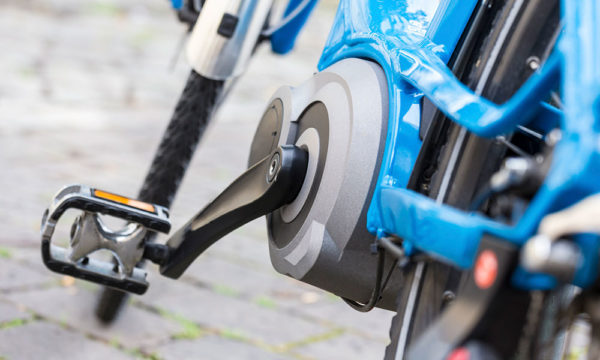 Could Electric Bikes Make the World Go Round? These Groups