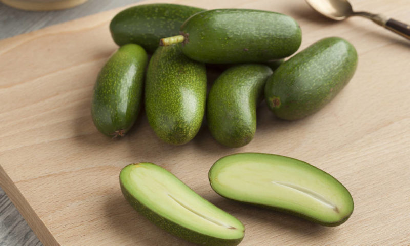 Supermarket to start selling stoneless avocados with edible skin